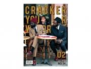 2012年2月 CRACKER雑誌