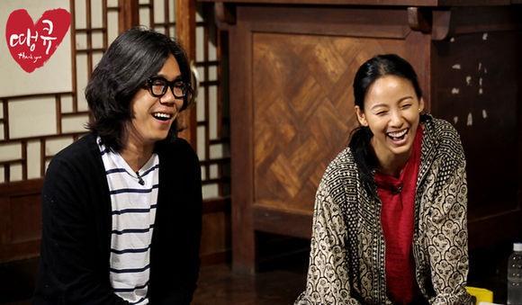 韓国歌手イ・サンスンさんのSAGAWAFUJII