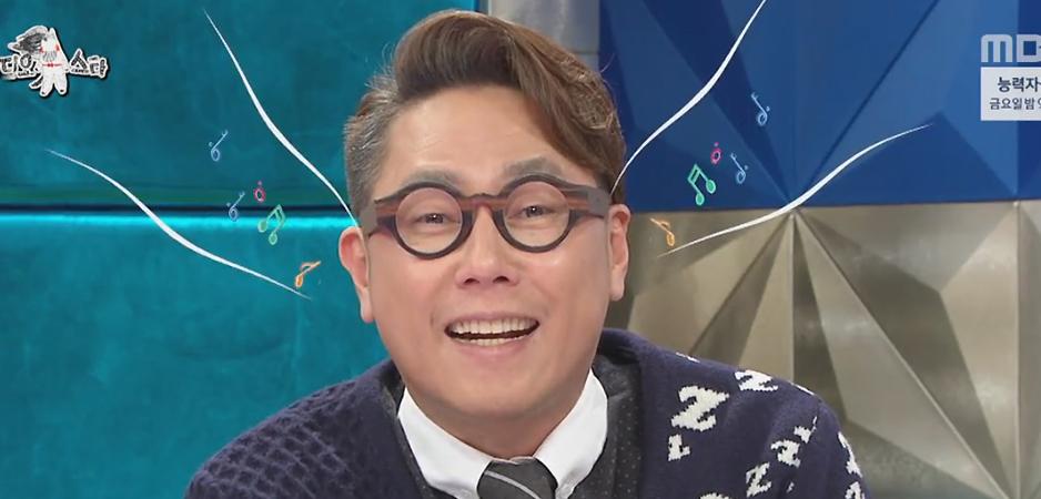 韓国の歌手兼音楽プロデューサーユン・ジョンシンさんのSAGAWAFUJII