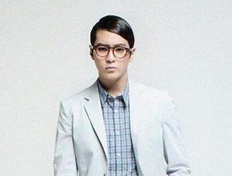 韓国俳優ジョ・ウォンさんのSAGAWAFUJII