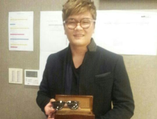 韓国歌手フォアマン(FOUR MAN)のSAGAWAFUJII