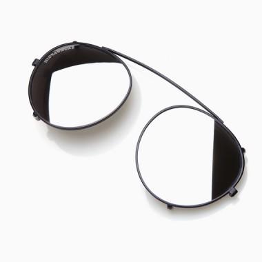 KURO/YONA Clip-On black (m)